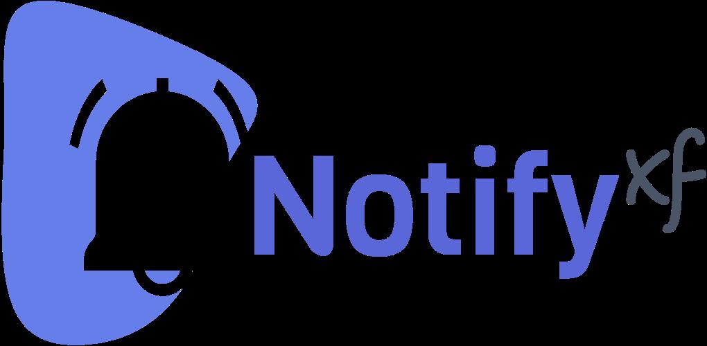 NotifyXF